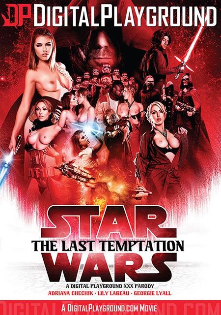 Star Wars Erotik