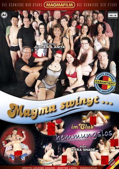 Club magma filme swinger Top Swinger