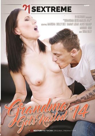 Grandma Gets Nailed 14