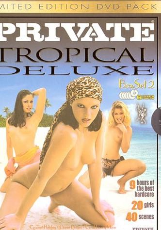Tropical - Deluxe Boxset 2