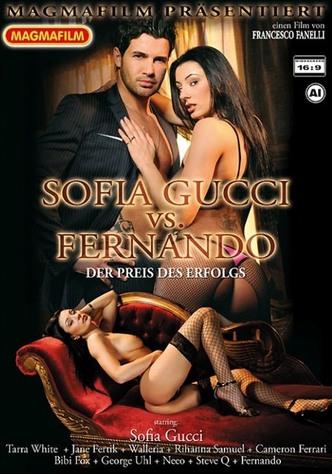 Sofia Gucci vs. Fernando