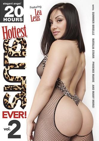 Hottest Sluts Ever 2 - 5 Disc Set - 20h