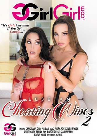 Lesbian Cheating Wives 2