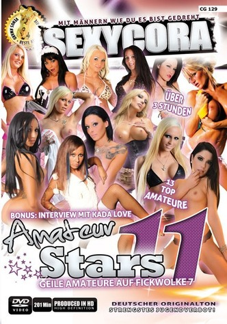 Amateurstars 11