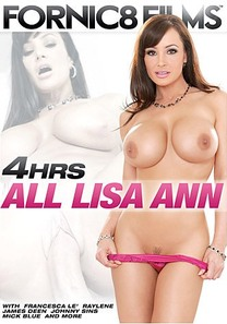All Lisa Ann - 4 Stunden