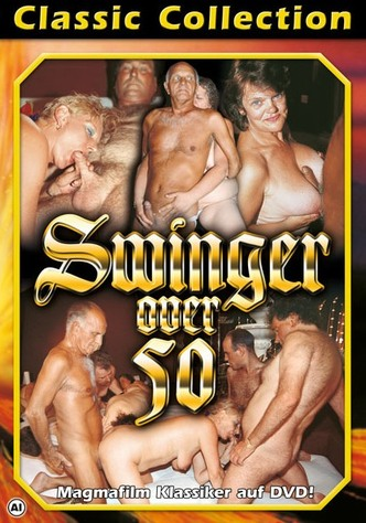 Swinger Over 50