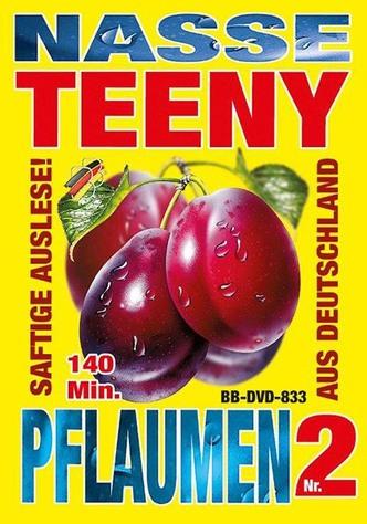 Nasse Teeny Pflaumen 2