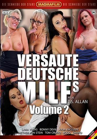 Versaute Deutsche MILFs 2