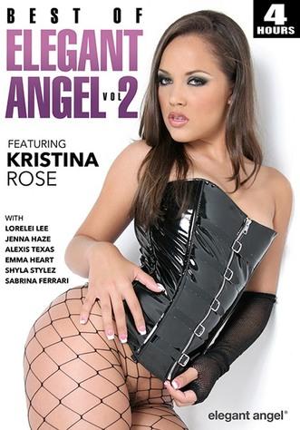 Best Of Elegant Angel 2 - 4 Stunden
