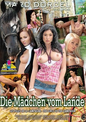Die Mädchen vom Lande