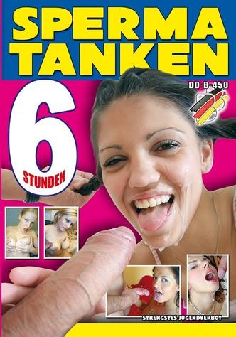 Sperma Tanken - 6 Stunden