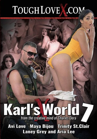 Karl's World 7