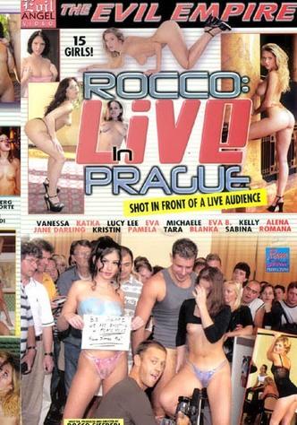 Rocco: Live In Prague