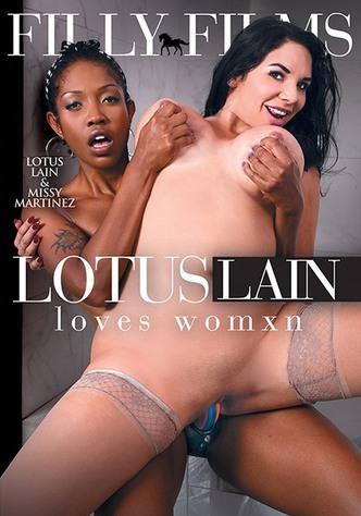 Lotus Lain Loves Womxn