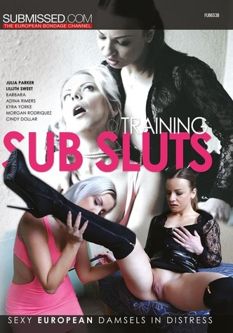 Training Sub Sluts