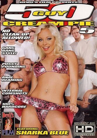 50 Guy Cream Pie 5