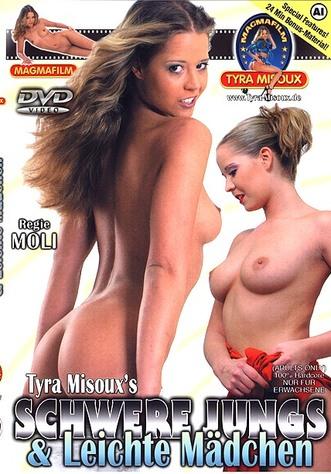Tyra Misoux's schwere Jungs & leichte Mädchen