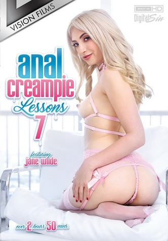 Anal Creampie Lessons 7