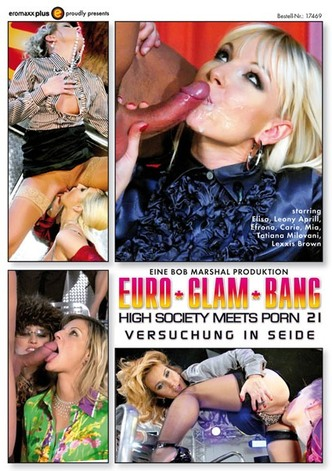 Euro Glam Bang - High Society Meets Porn 21