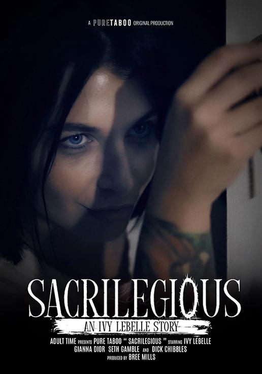 Sacrilegious
