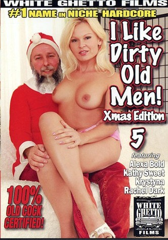 I Like Dirty Old Men! 5