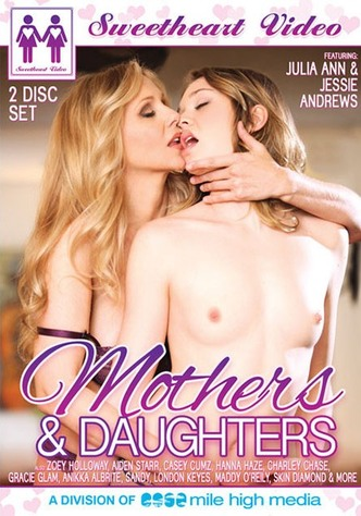 Mothers & Daughters - 2 Disc Set