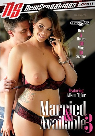 Married & Available 3