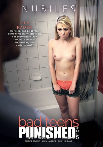 Bad Teens Punished 5