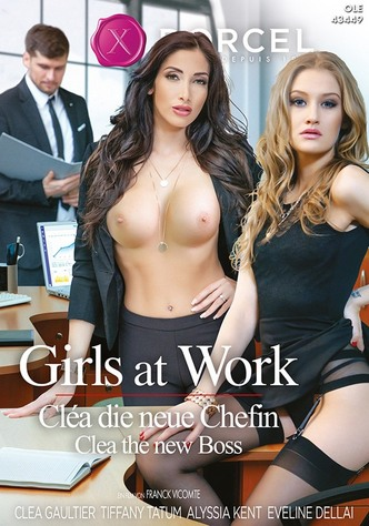 Girls At Work: Clea die neue Chefin