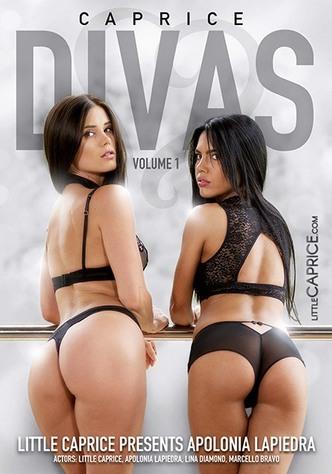 Caprice Divas