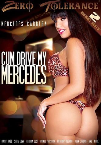 Cum Drive My Mercedes - 2 Disc Set