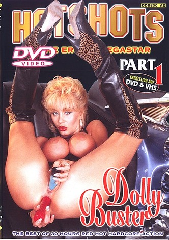 Hot Shots of Dolly Buster 1