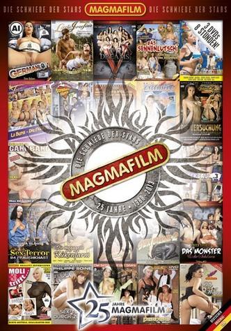 25 Jahre Magmafilm