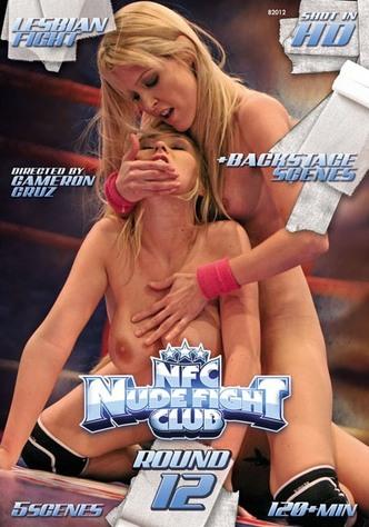 NFC - Nude Fight Club: Round 12