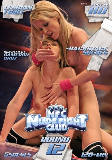 NFC - Nude Fight Club: Round 12