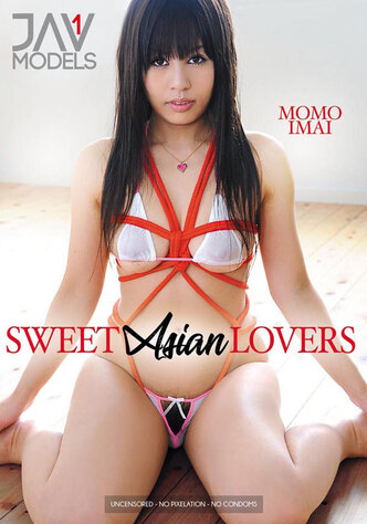 Sweet Asian Lovers