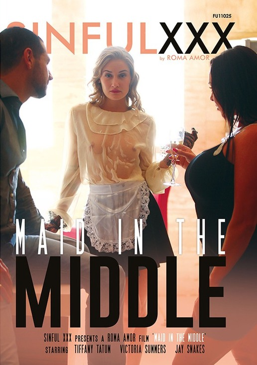 Maid In The Middle
