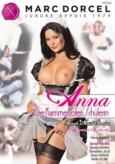 Anna, die Kammerzofen Schülerin