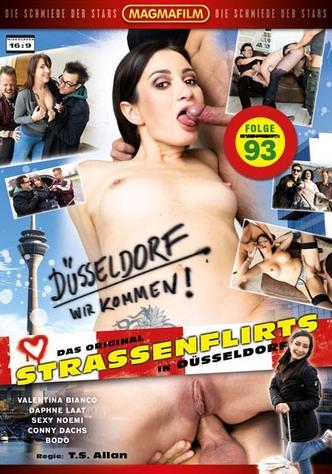Strassenflirts 93: In Düsseldorf