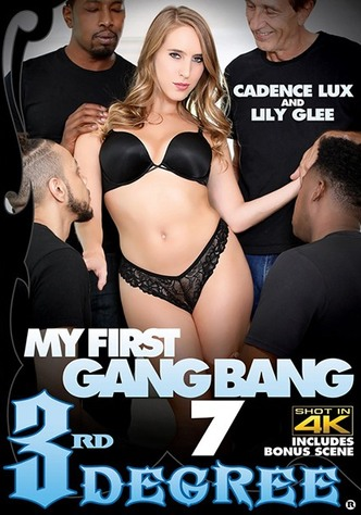 My First Gang Bang 7