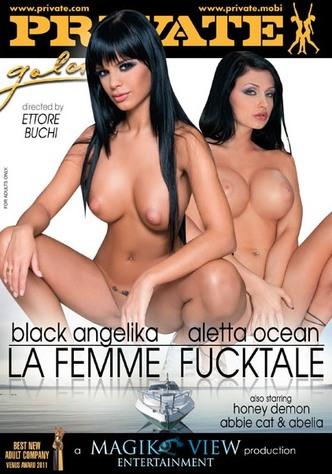 Gold - La Femme Fucktale