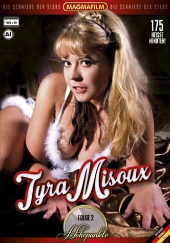 Höhepunkte: Tyra Misoux 2