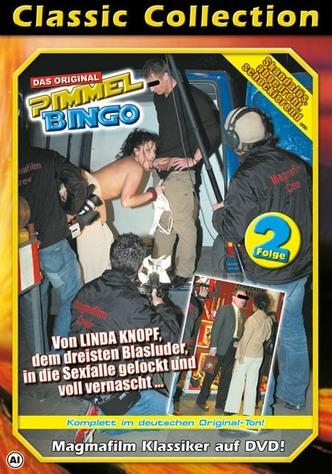 Pimmel Bingo 2 - Classic Collection