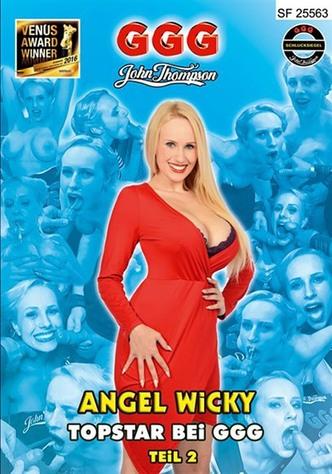 Angel Wicky: Topstar bei GGG 2