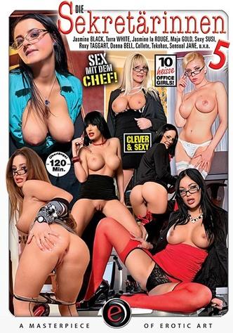Die Sekretärinnen 5