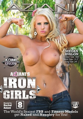 Aziani's Iron Girls 8
