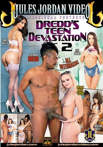 Dredd's Teen Devastation 2