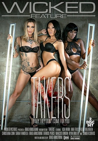 Takers - 2 Disc Set