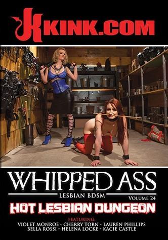 Whipped Ass 24