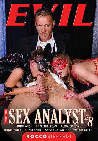 Rocco: Sex Analyst 8
